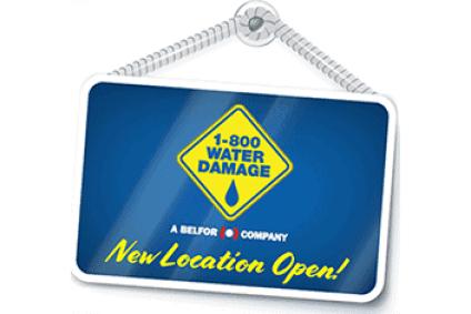 Please Welcome Shahzad Ghaffar - 1-800 WATER DAMAGE of N.W. Triangle Area