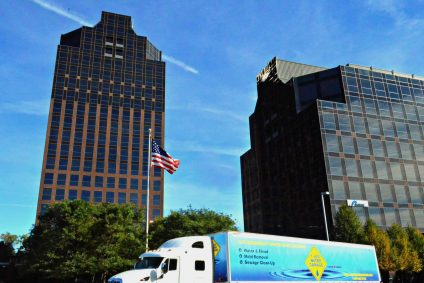 Customer-First Dedication Propels 1-800 WATER DAMAGE Expansion Nationwide